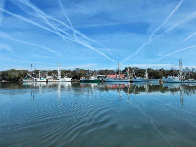 Port Royal Docks