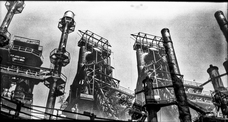 Bethlehem Furnaces, Yesteryear