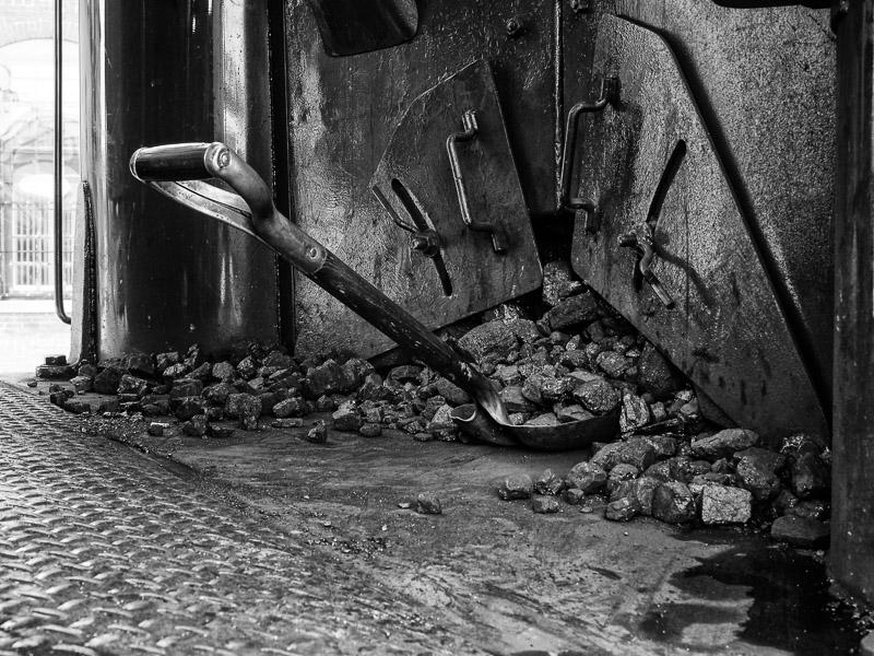 Into The Fire, Steamtown, Scranton, PA